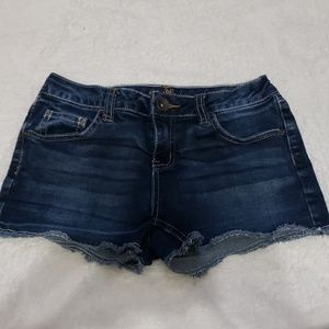 Girl shorts by Justice